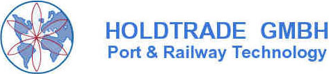 HOLDTRADE GMBH Port & Railway Technology